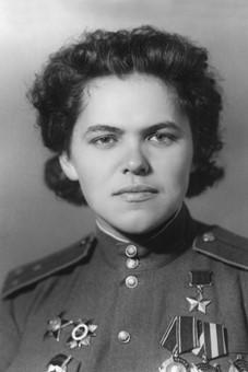 ГашеваРуфина Сергеевна